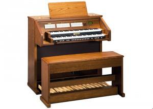 Ahlborn-Orgel Präludium 227