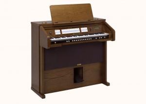 Ahlborn-Orgel Präludium I